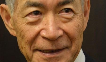 Biografía de Tasuku Honjo