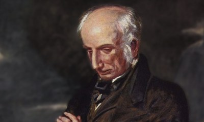 Biografía de William Wordsworth