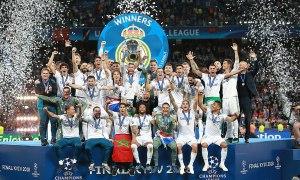 Historia del Real Madrid