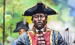 biografía de Toussaint Louverture