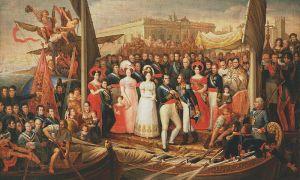 Historia de la Guerra de la independencia española