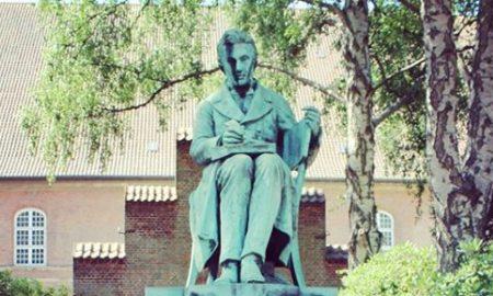 Biografía de Sören Kierkegaard