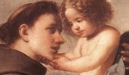 Biografía de San Antonio de Padua