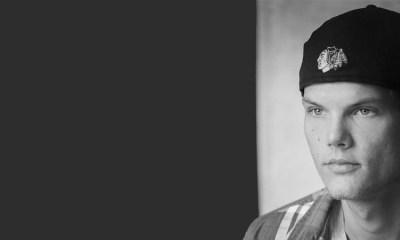 Biografía de Avicii