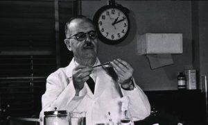 Biografía de Bernardo Alberto Houssay