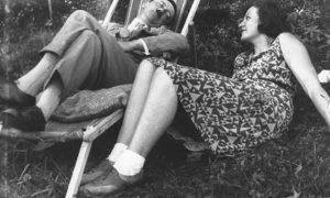 Biografía de Eva Braun