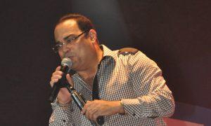 Biografía de Gilberto Santa Rosa