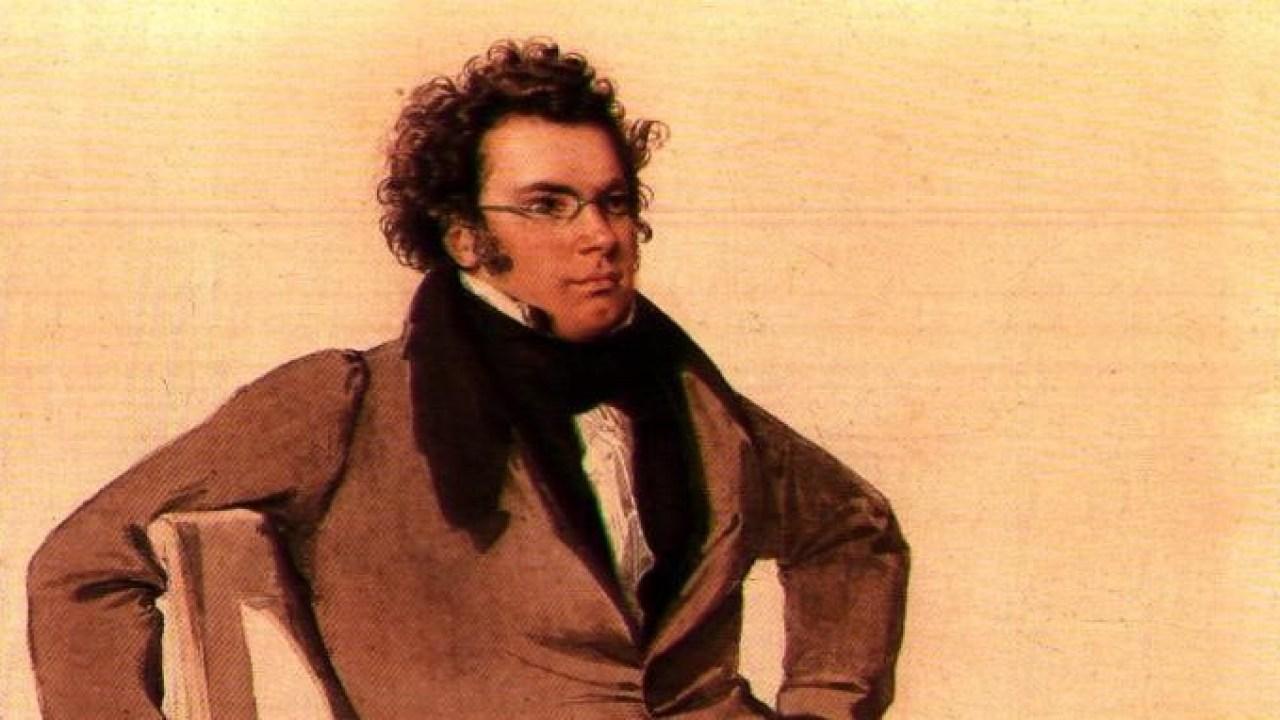 Historia y biografía de Franz Schubert