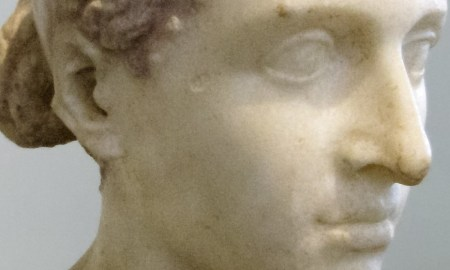 Biografía de Cleopatra