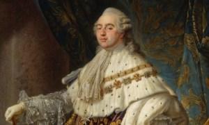 Biografía de Luis XVI de Francia