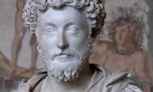 Biografía de Marco Aurelio