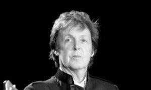 Biografía de Paul McCartney