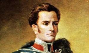 Biografía de José Miguel Carrera