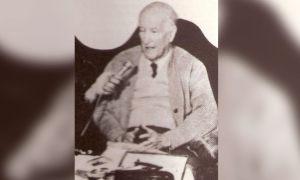 Biografía Vicente Aleixandre
