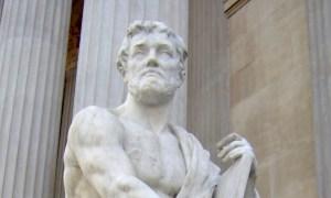 Biografía de Tácito