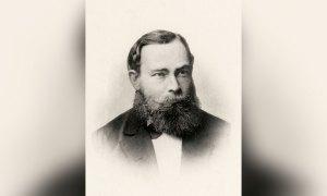 Biografía de Gottlob Frege
