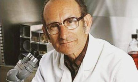 biografía de Cesar Milstein