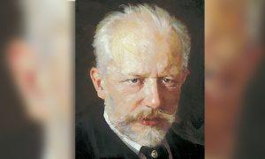 Biografía de Piotr Ilich Tchaikovsky