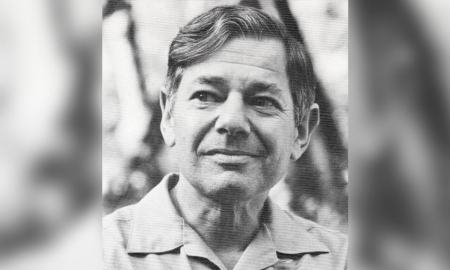 Biografía de Walter Kaufmann