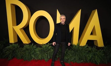 Biografía de Alfonso Cuarón