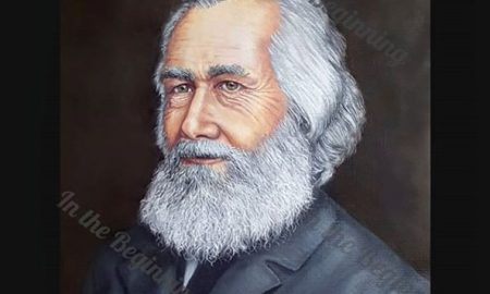 Biografía de Ernst Haeckel