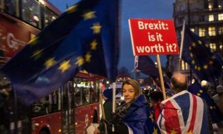 Historia del Brexit