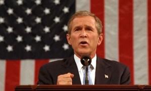 Biografía de George Walker Bush