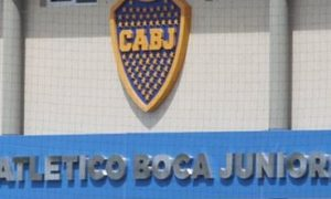 historia de Boca Juniors