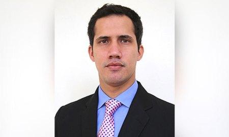 Biografía de Juan Guaidó