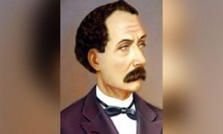 Biografía de Miguel Riofrio