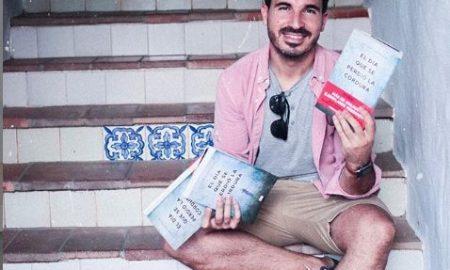 Biografía de Javier Castillo