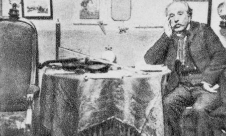 Biografía de Henri Rousseau