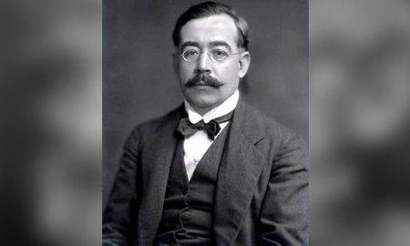 Biografía de Leopoldo Lugones