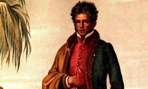 Biografía de Vicente Guerrero