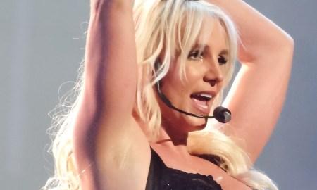 Biografía de Britney Spears