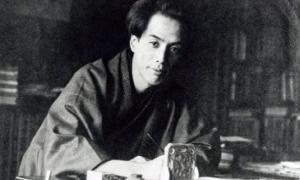 Biografía de Ryūnosuke Akutagawa