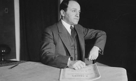 Biografía de Ernest Bloch