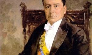 Biografía de Isidro Ayora