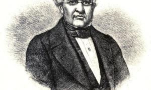 Biografía de Lucas Alamán