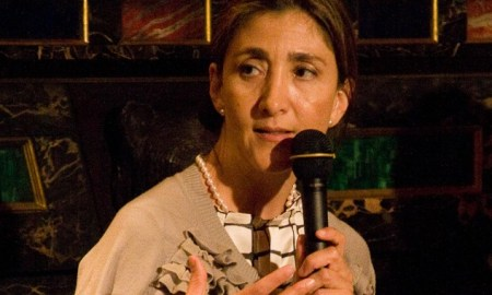 Biografía de Ingrid Betancourt