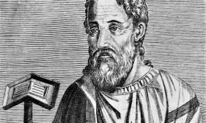 Biografía de Eusebio de Cesarea