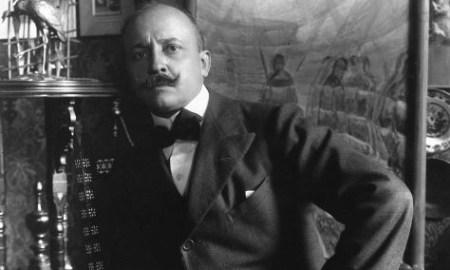Biografía de Filippo Tommaso Marinetti