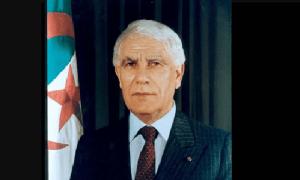 Biografía de Chadli Bendjedid