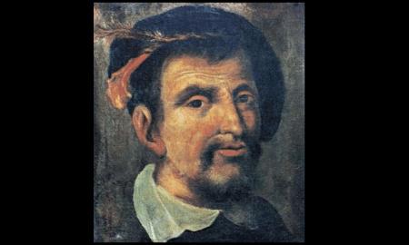 Biografía de Hernando Colón