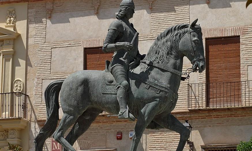 Biografía de Fernando I de Aragón