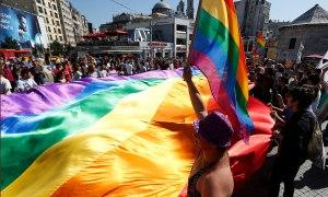 Historia del Día del Orgullo Gay