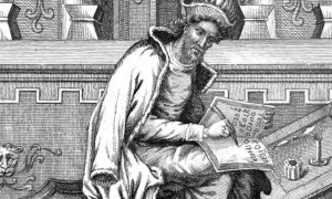 Biografía de Dionisio de Halicarnaso