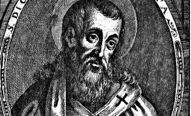 Dionisio Areopagita