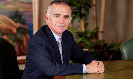 Biografía de Alfonso Romo