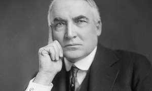 Biografía de Warren G. Harding